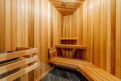 28-sauna at 13415 Vine Maple, Elgin Chantrell, South Surrey White Rock