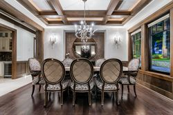 6-formal-dining at 13415 Vine Maple, Elgin Chantrell, South Surrey White Rock
