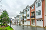 3 bedroom townhouse listed by Solon Bucholtz Fraser Valley Realtor at 3 - 19551 66 Avenue, Clayton, Cloverdale