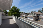 2 Bed Condo in 45+ complex by SolonREM.com at 201 - 19645 64 Avenue, Willoughby Heights, Langley