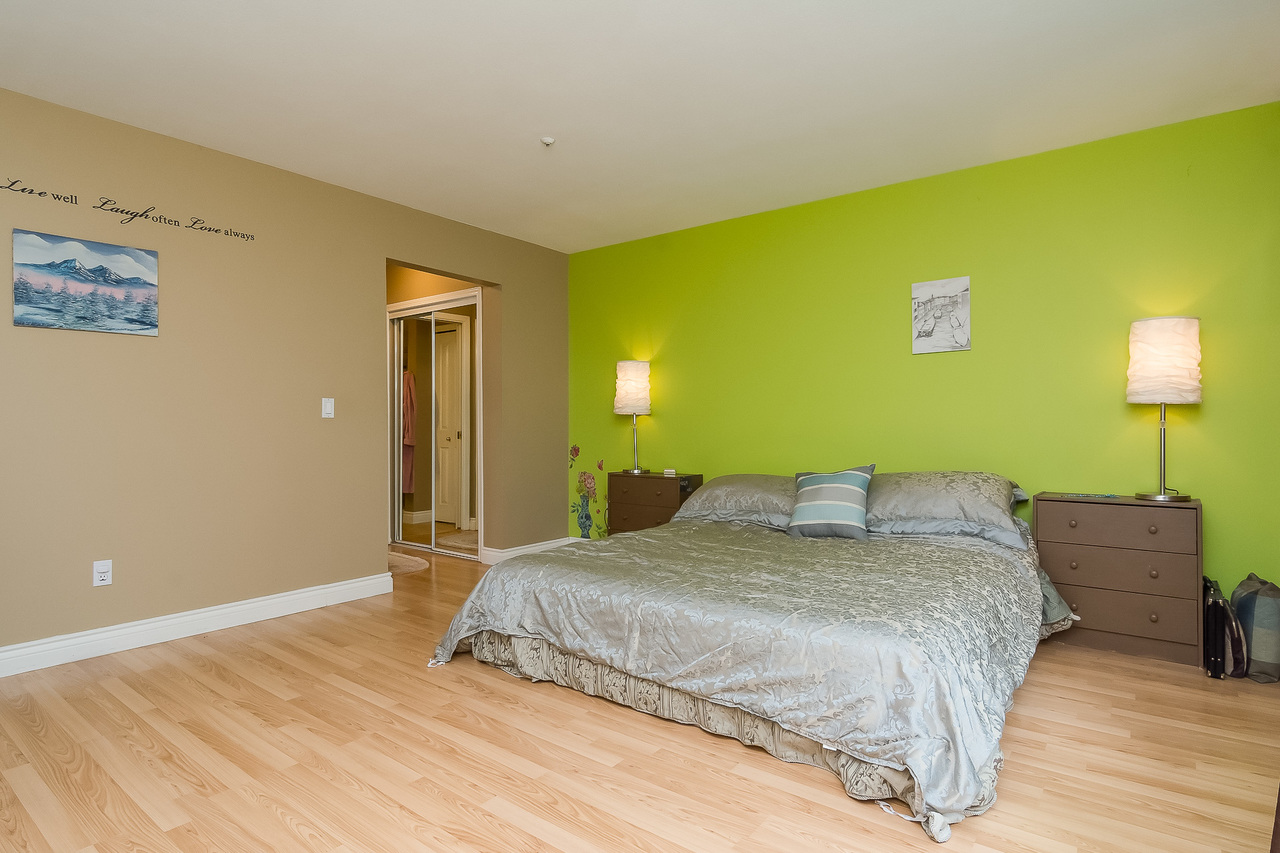 2 bed, 2 bath Strawberry Hills Condo by SolonREM.com at 216 - 7435 121a Street, West Newton, Surrey