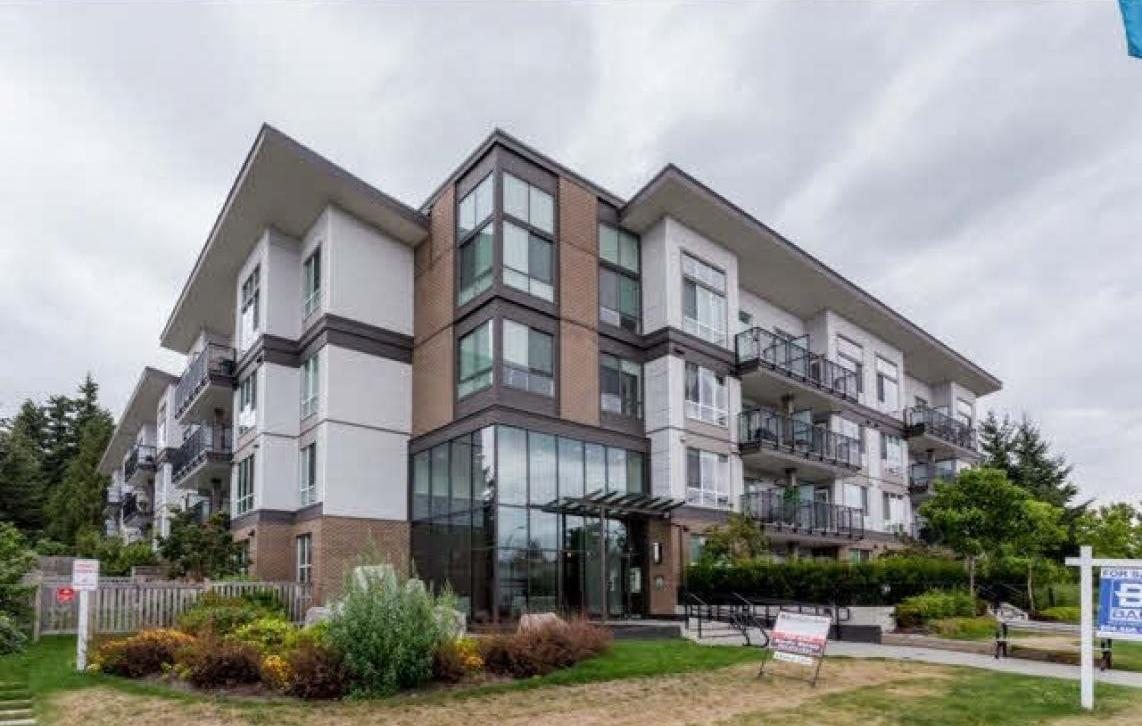 116 - 12039 64th Avenue, West Newton, Surrey