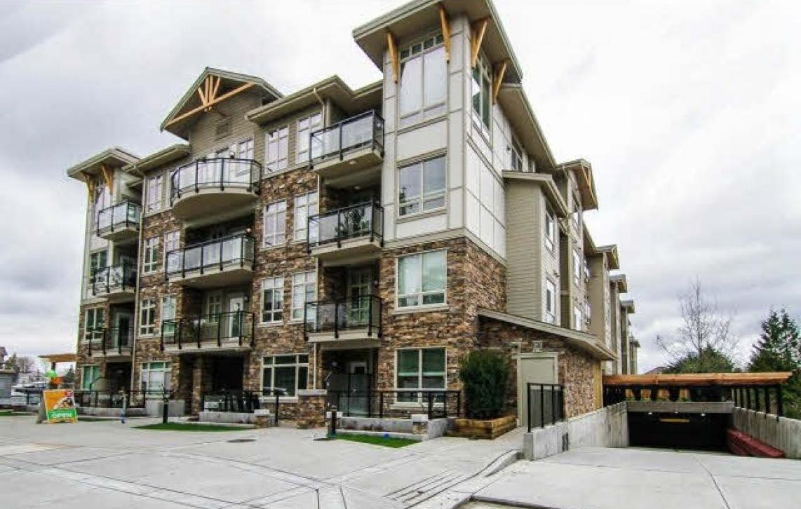 209 - 20861 83 Avenue, Willoughby Heights, Langley