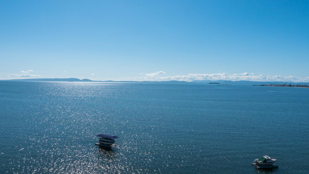 Gorgeous View  at 924 Tsawwassen Beach Road, Tsawwassen