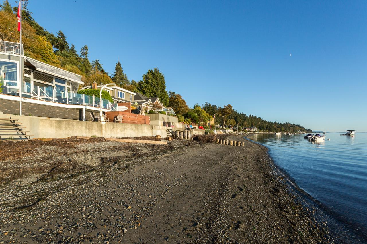 Beachfront at 924 Tsawwassen Beach Road, Tsawwassen