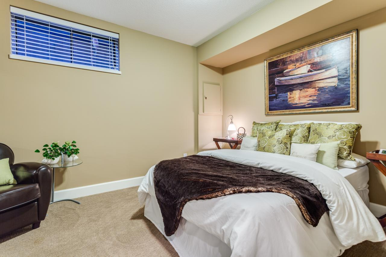 2nd Bedroom 1 at 924 Tsawwassen Beach Road, Tsawwassen