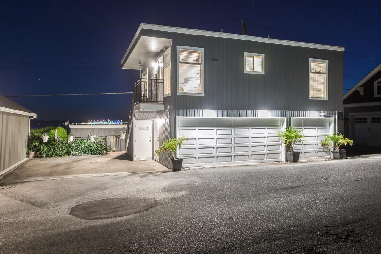 Exterior Parking  at 924 Tsawwassen Beach Road, Tsawwassen