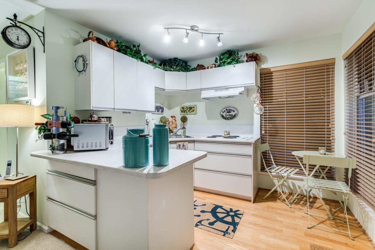 2nd Kitchen  at 924 Tsawwassen Beach Road, Tsawwassen