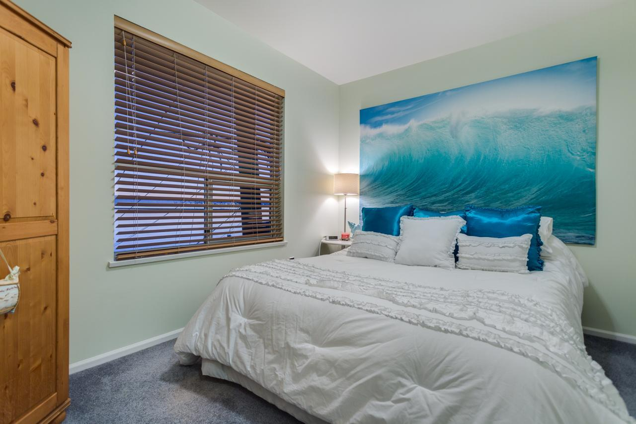 3rd Bedroom at 924 Tsawwassen Beach Road, Tsawwassen