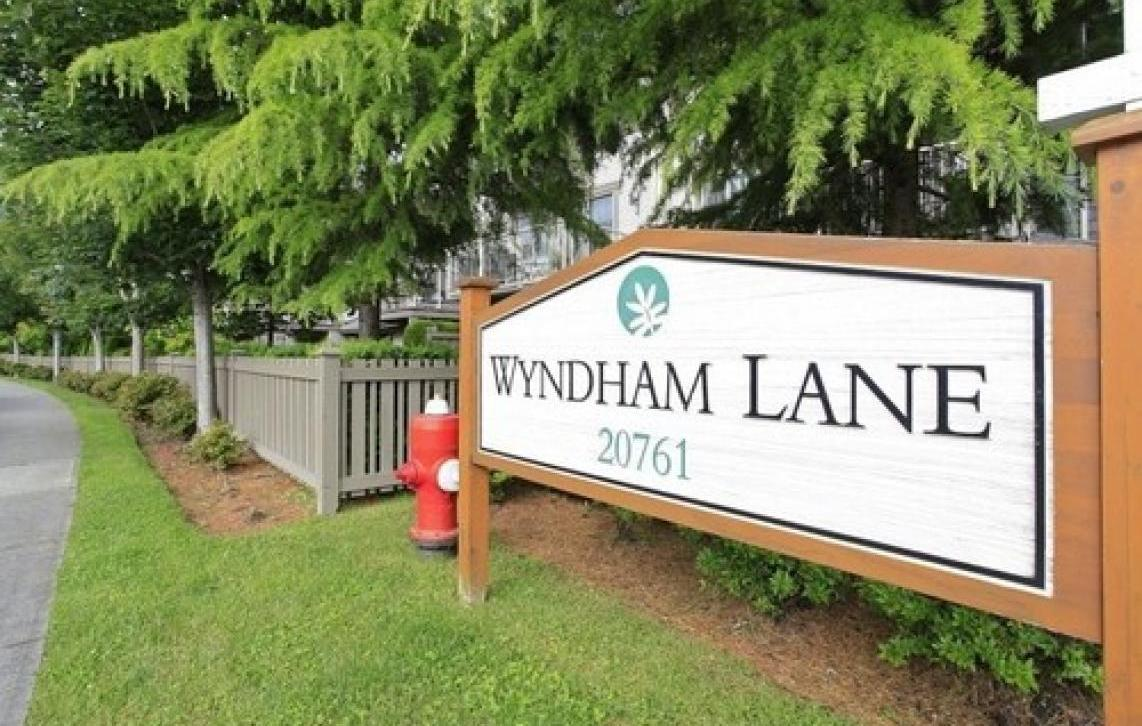 20 - 20761 Duncan Way, Langley City, Langley