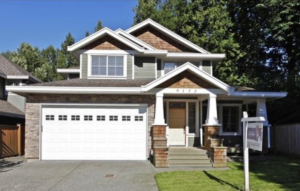 9172 216a Street, Walnut Grove, Langley