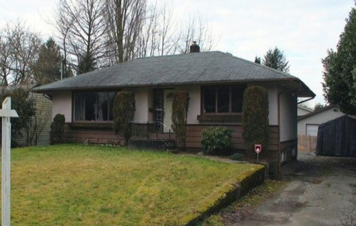 11953 221st Street, West Central, Maple Ridge