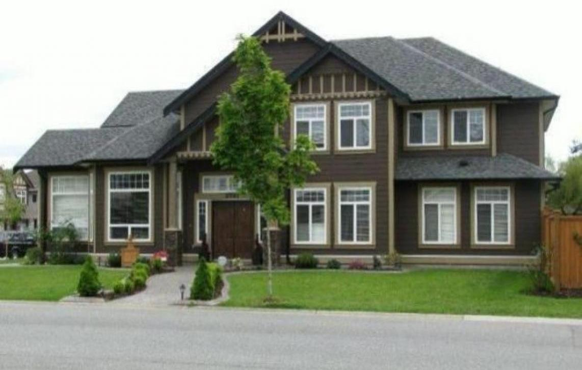 2797 Carriage Court, Abbotsford