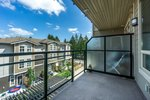 1 Bed & 1 Bath Modern Langley Condo by SolonREM at 307 - 20861 83 Avenue, Willoughby Heights, Langley