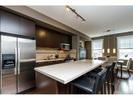 Kitchen 3 at 18 - 7238 189 Street, Clayton, Cloverdale
