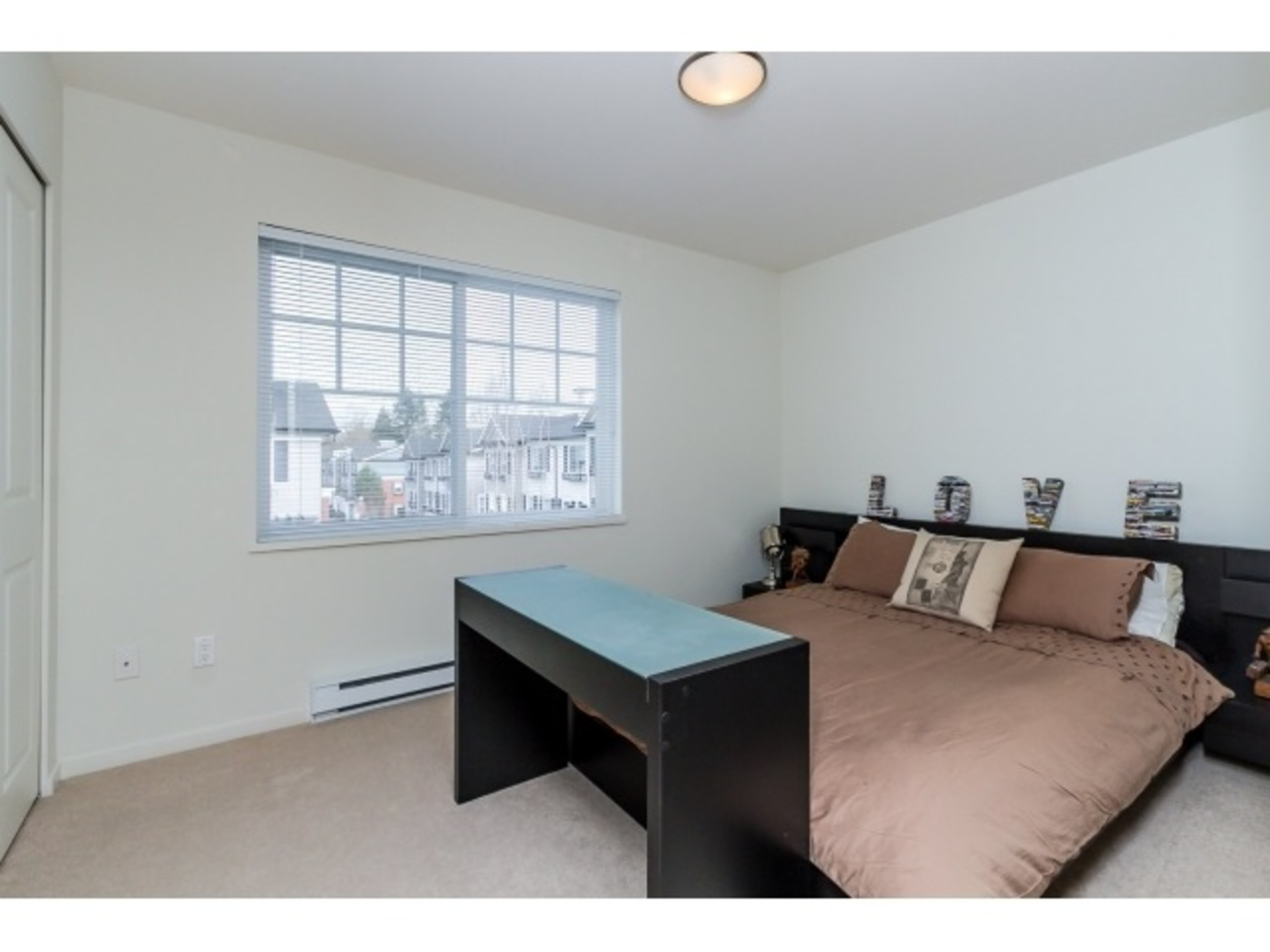 2nd Bedroom at 18 - 7238 189 Street, Clayton, Cloverdale
