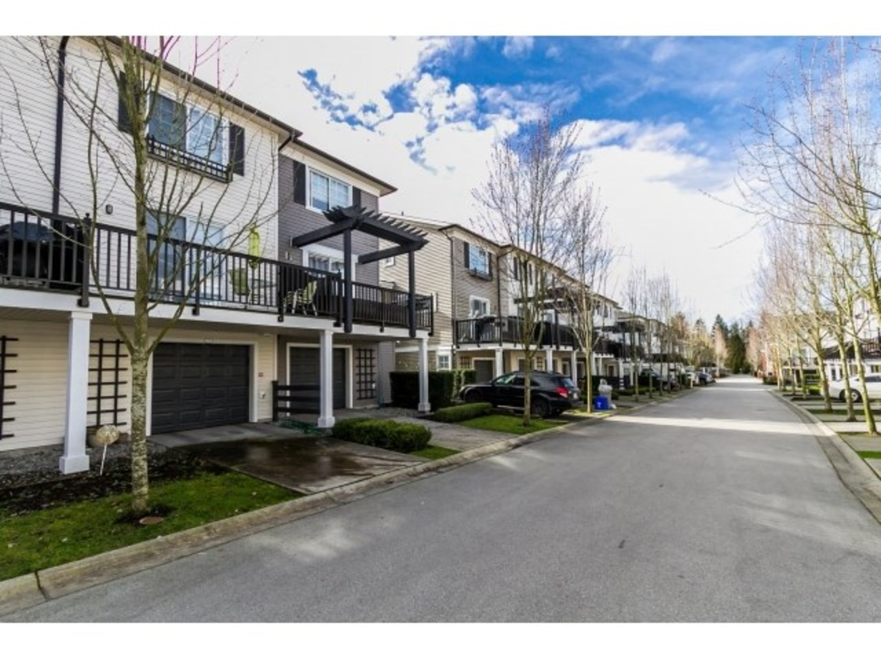 Exterior 3 at 18 - 7238 189 Street, Clayton, Cloverdale