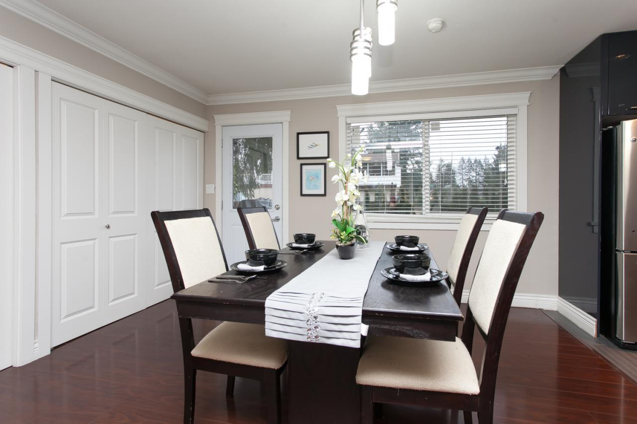 Dining Area 2 at 8812 Trattle Street, Fort Langley, Langley
