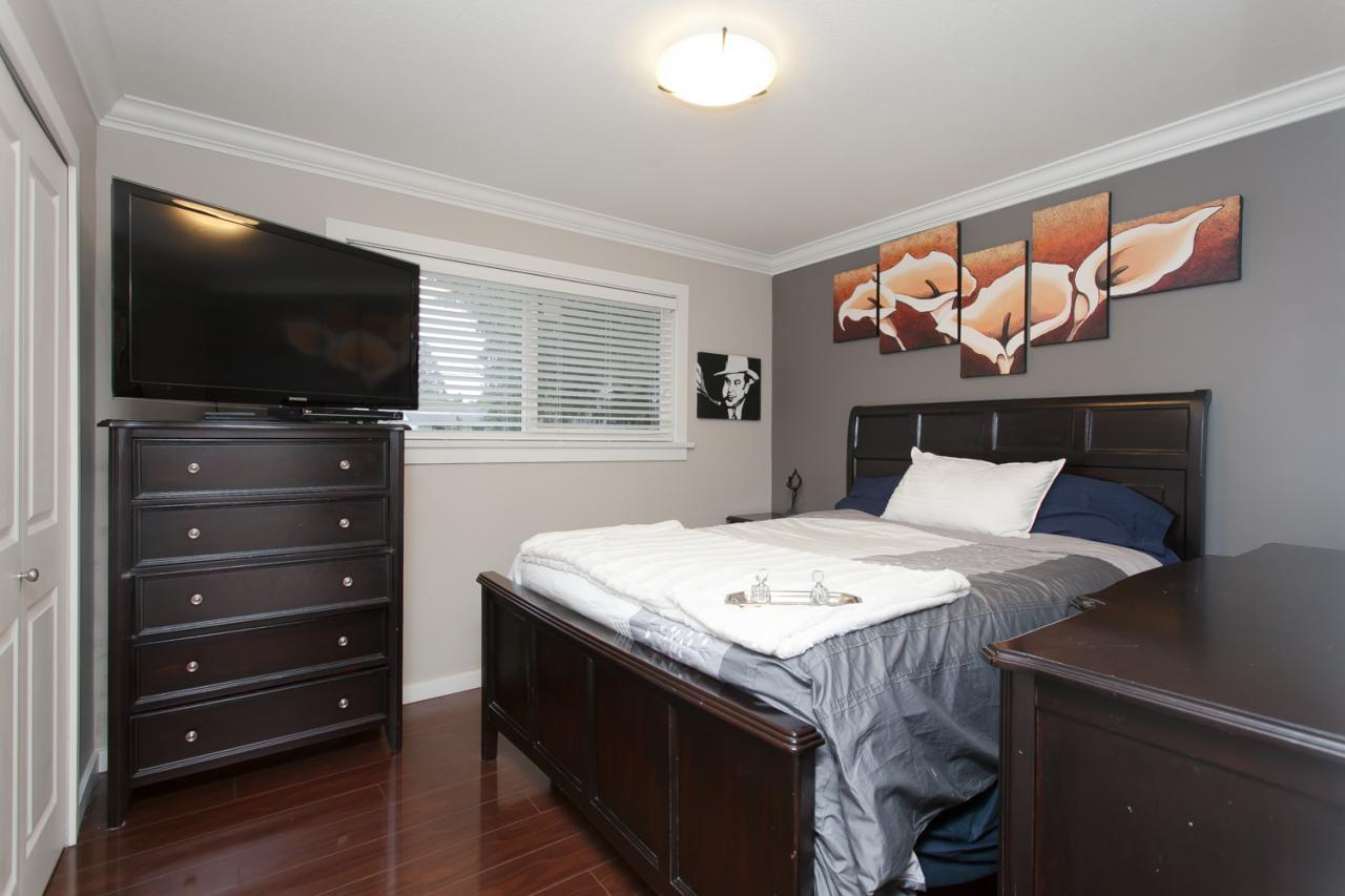 Master Bedroom at 8812 Trattle Street, Fort Langley, Langley