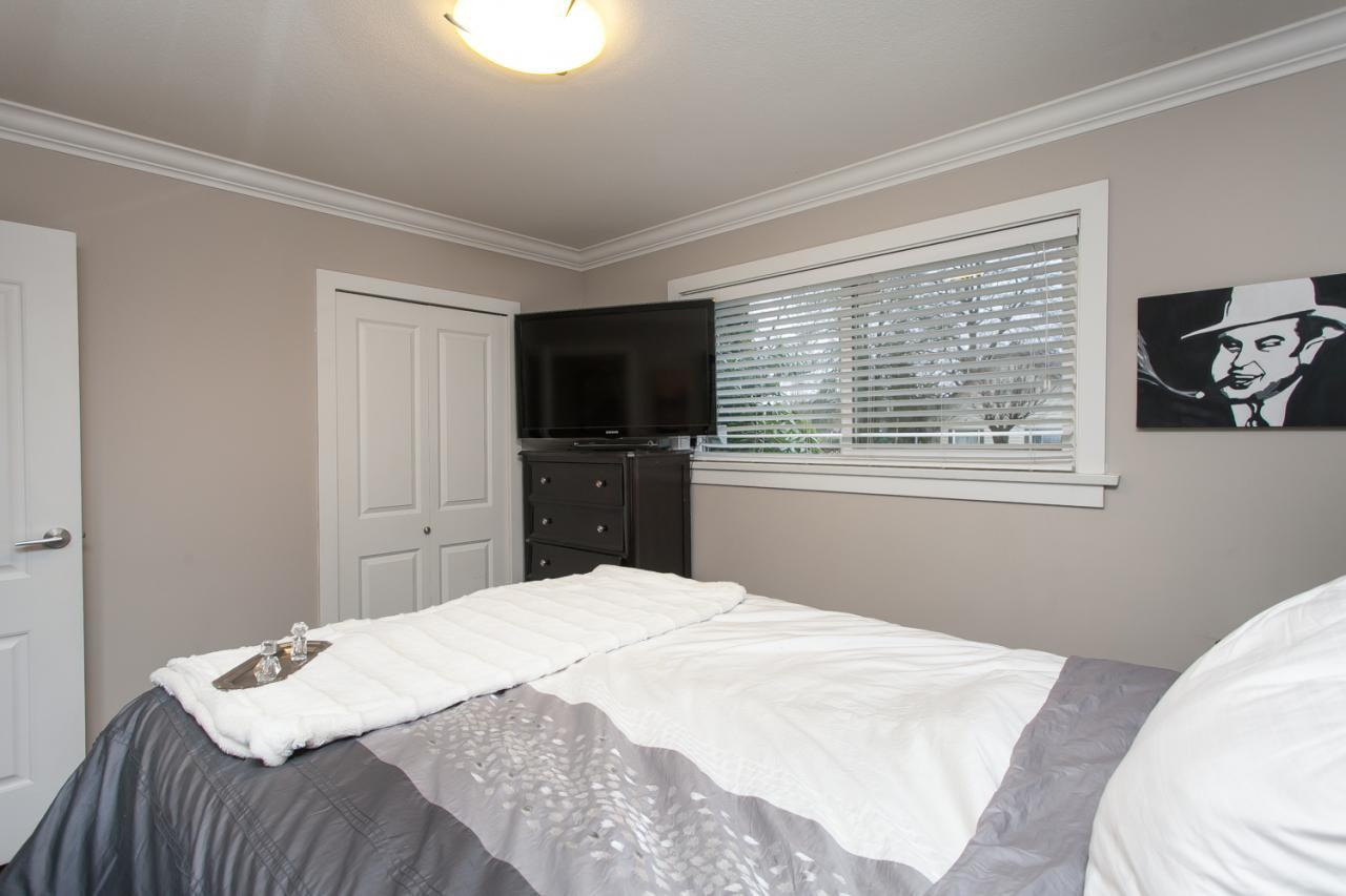 Master Bedroom 3 at 8812 Trattle Street, Fort Langley, Langley
