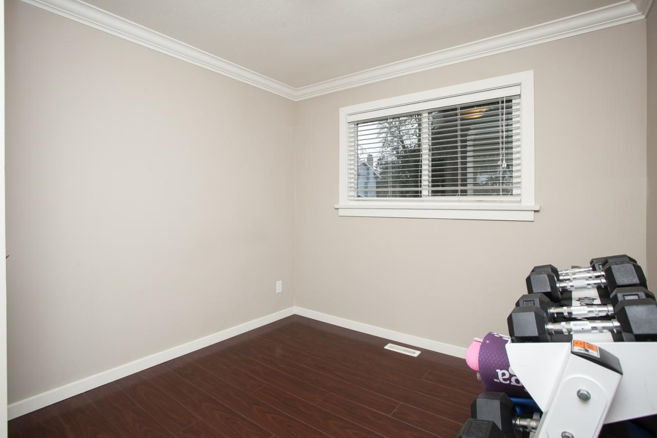 2nd Bedroom at 8812 Trattle Street, Fort Langley, Langley