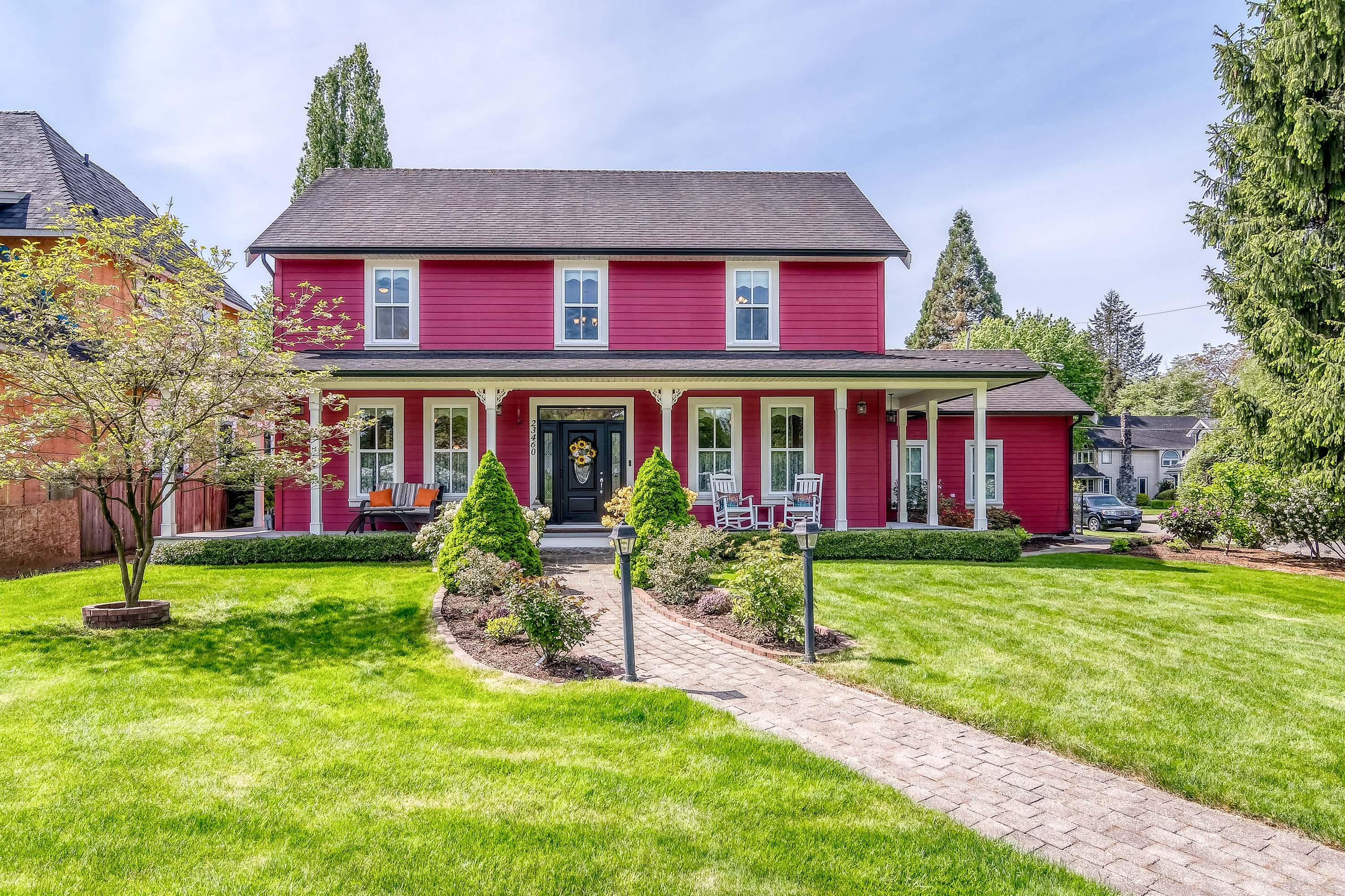 23460 Mary Avenue, Fort Langley, Langley