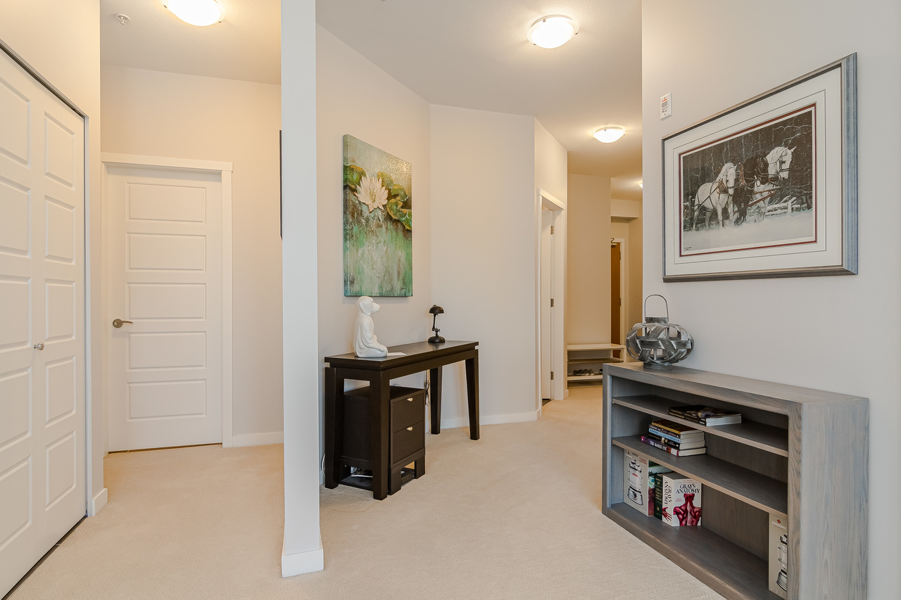 Fort Langley 2 Bed 2 Bath Condo by SolonREM.com at 210 - 23285 Billy Brown Road, Fort Langley, Langley