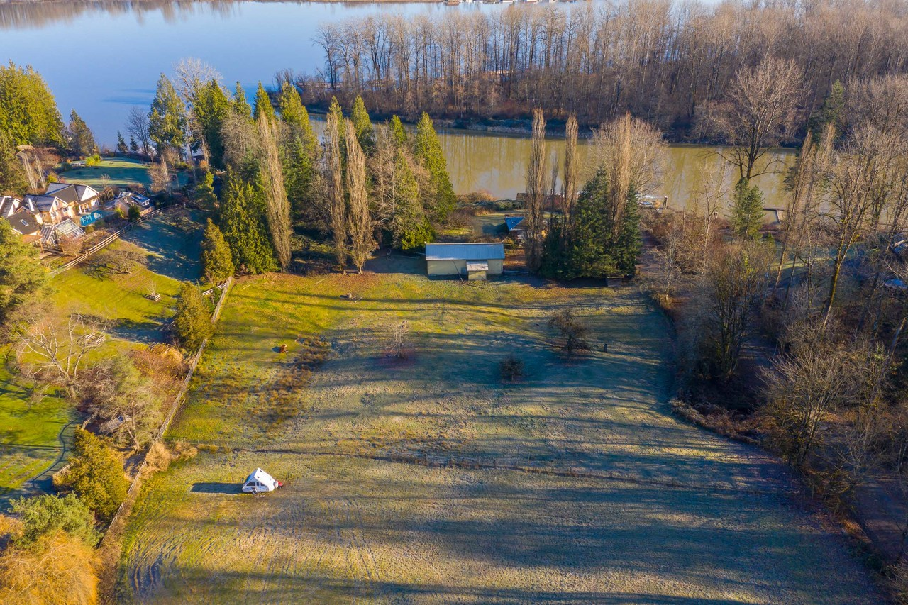 Stunning 5 acres in Fort Langley by SolonREM.com at 10114 Allard Crescent, Fort Langley, Langley