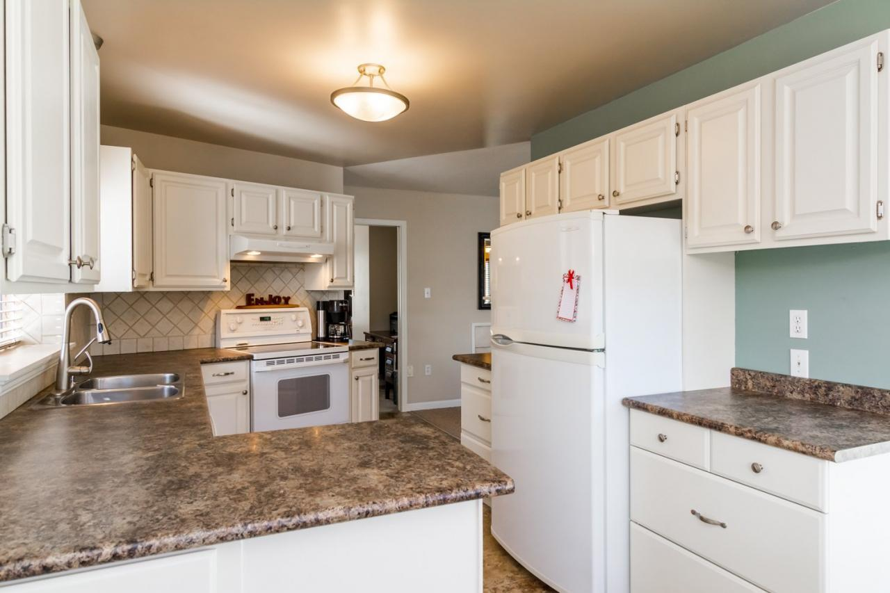 Kitchen 2 at 9744 205a Street, Langley City, Langley