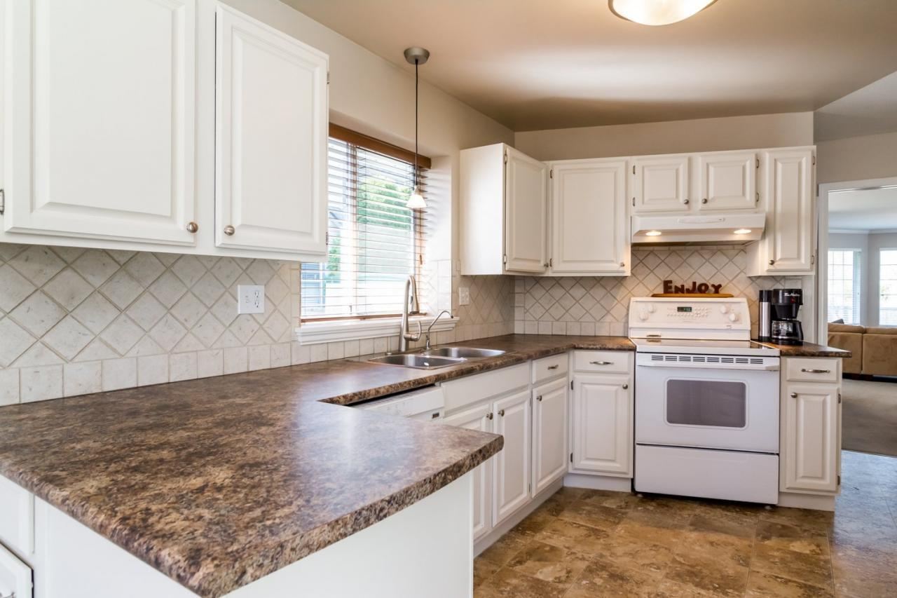 Kitchen 3 at 9744 205a Street, Langley City, Langley