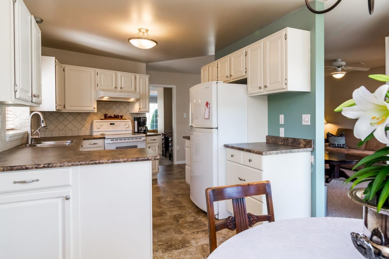 Kitchen 4 at 9744 205a Street, Langley City, Langley