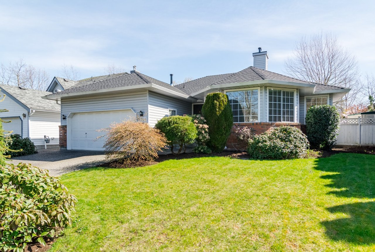 Exterior 1 at 9744 205a Street, Langley City, Langley