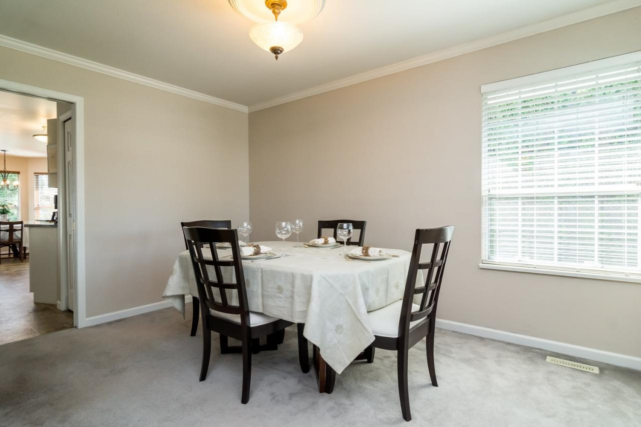 Dining Room 1 at 9744 205a Street, Langley City, Langley