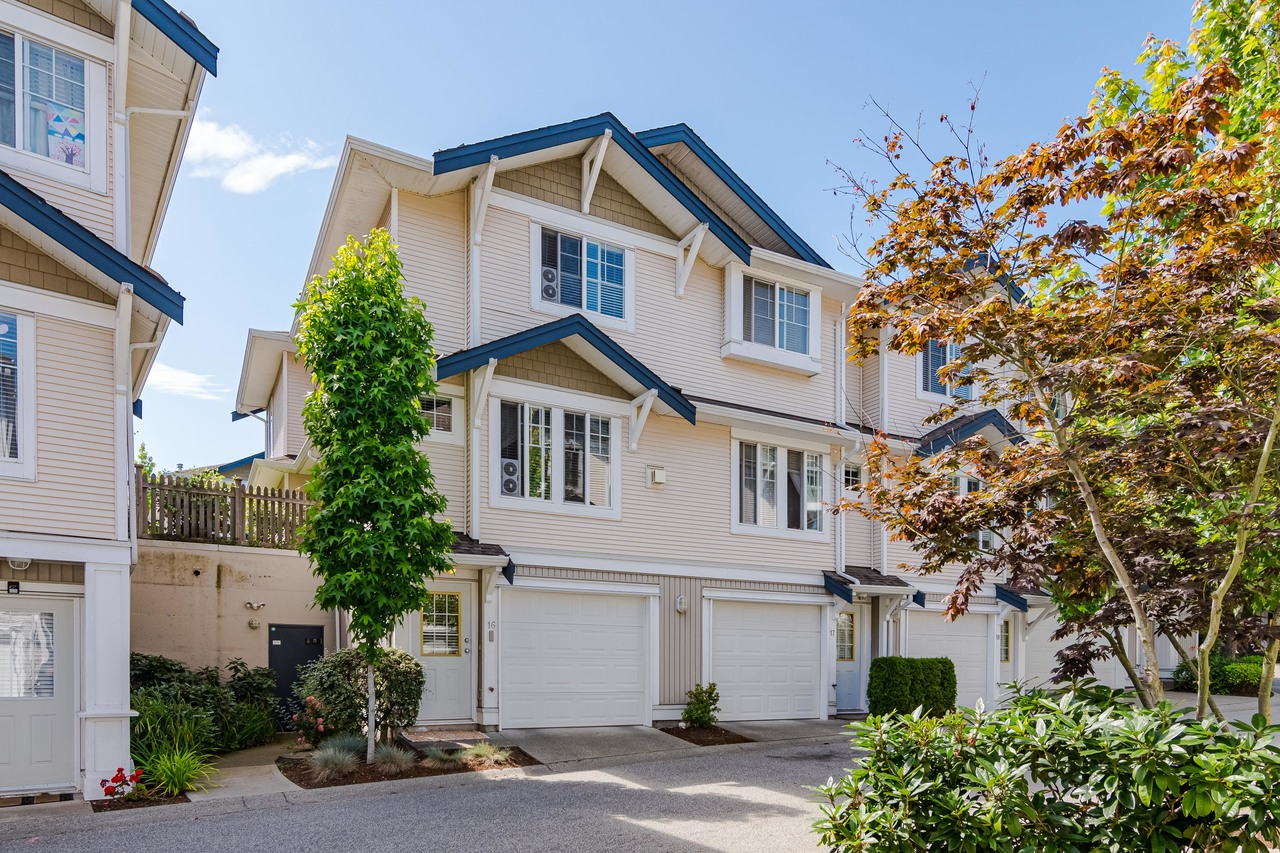 16 - 6533 1221 Street, West Newton, Surrey