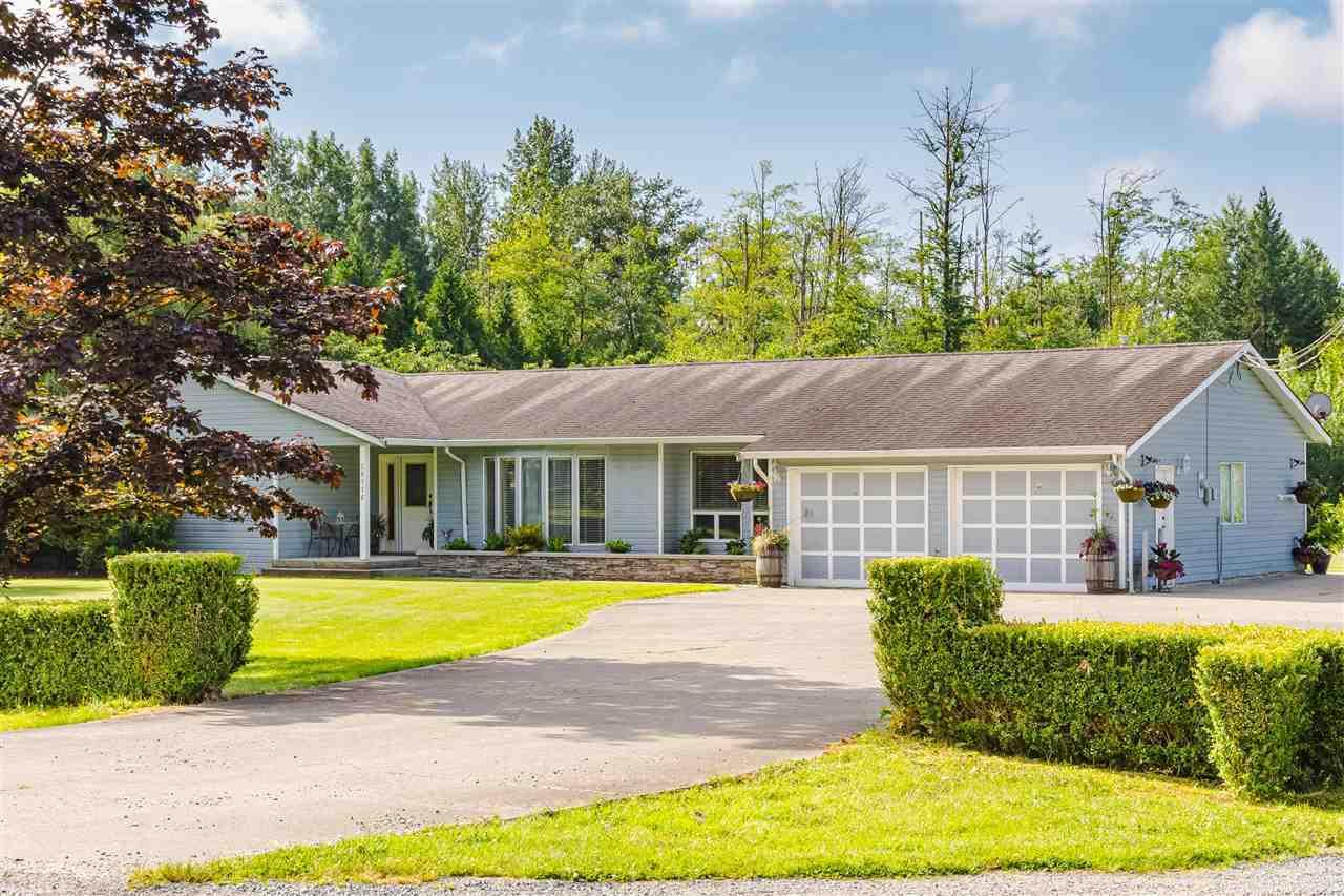 26116 58 Avenue, County Line Glen Valley, Langley