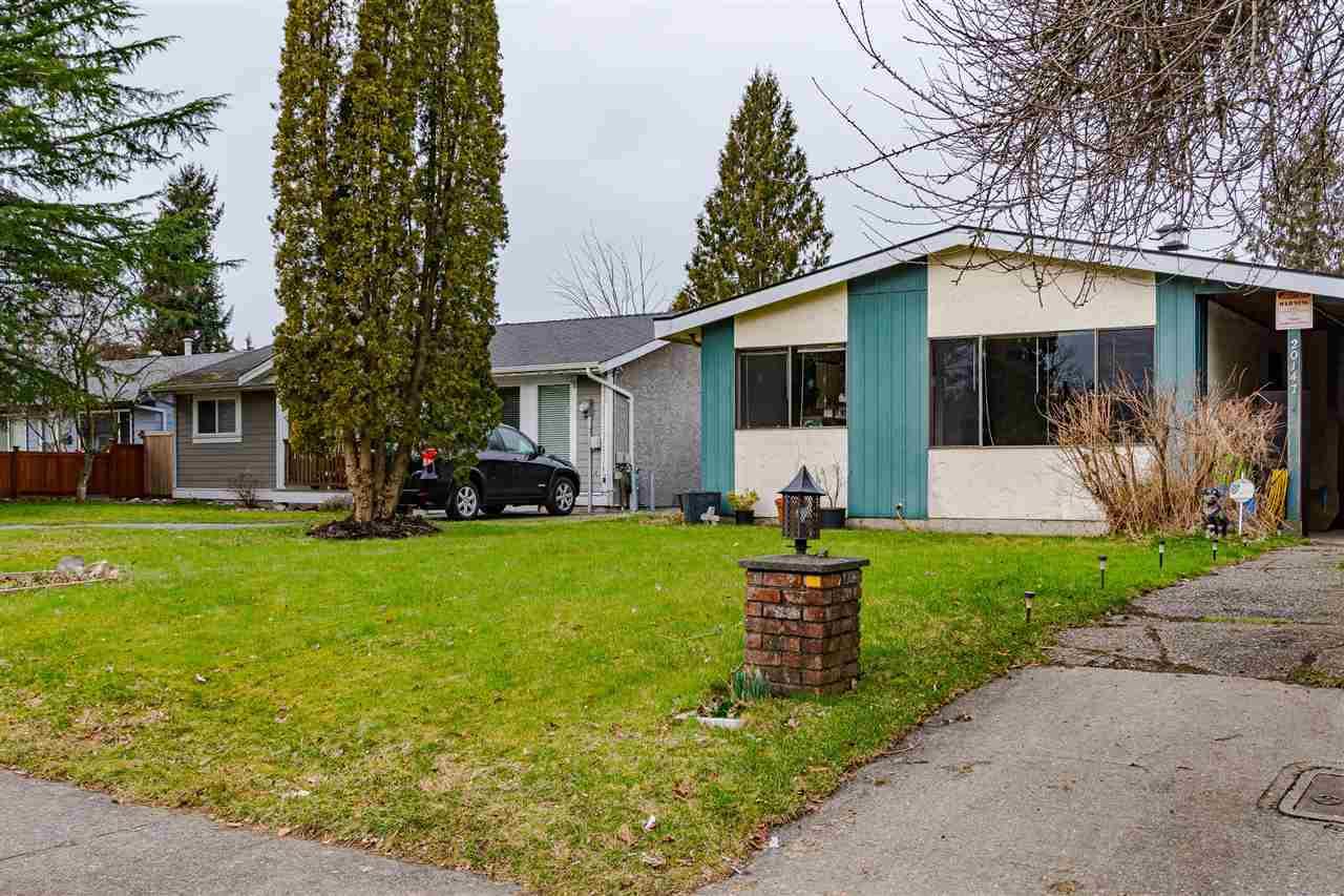 20147 52 Avenue, Langley City, Langley