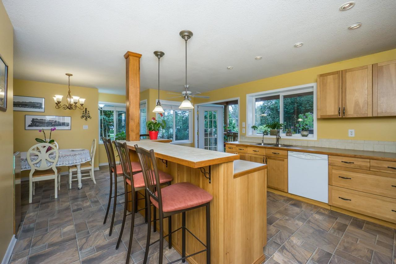 Kitchen 4 at 8821 Trattle Street, Fort Langley, Langley