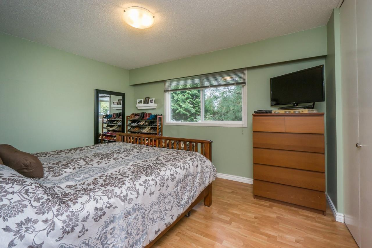 Bedroom 1 at 8821 Trattle Street, Fort Langley, Langley