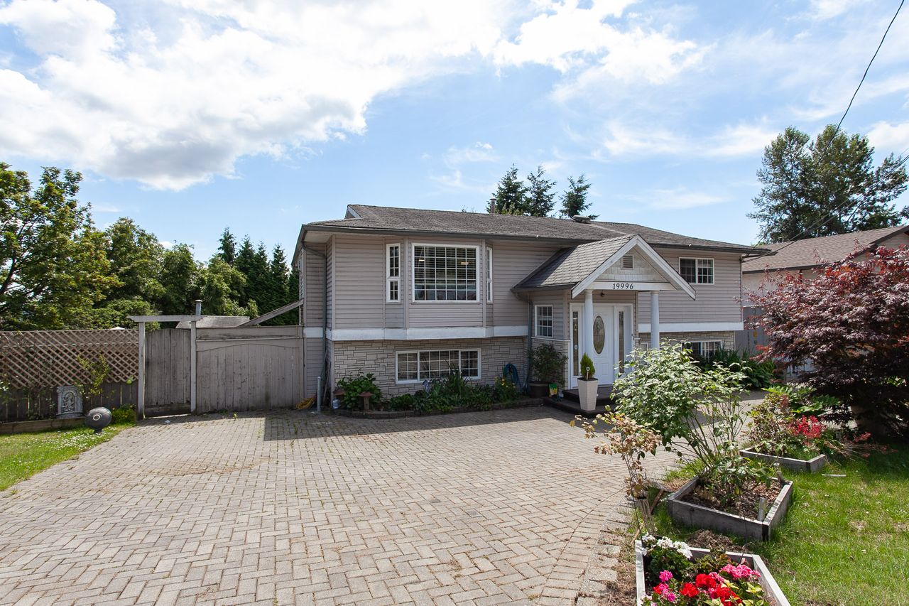 5 at 19996 68 Avenue, Willoughby Heights, Langley