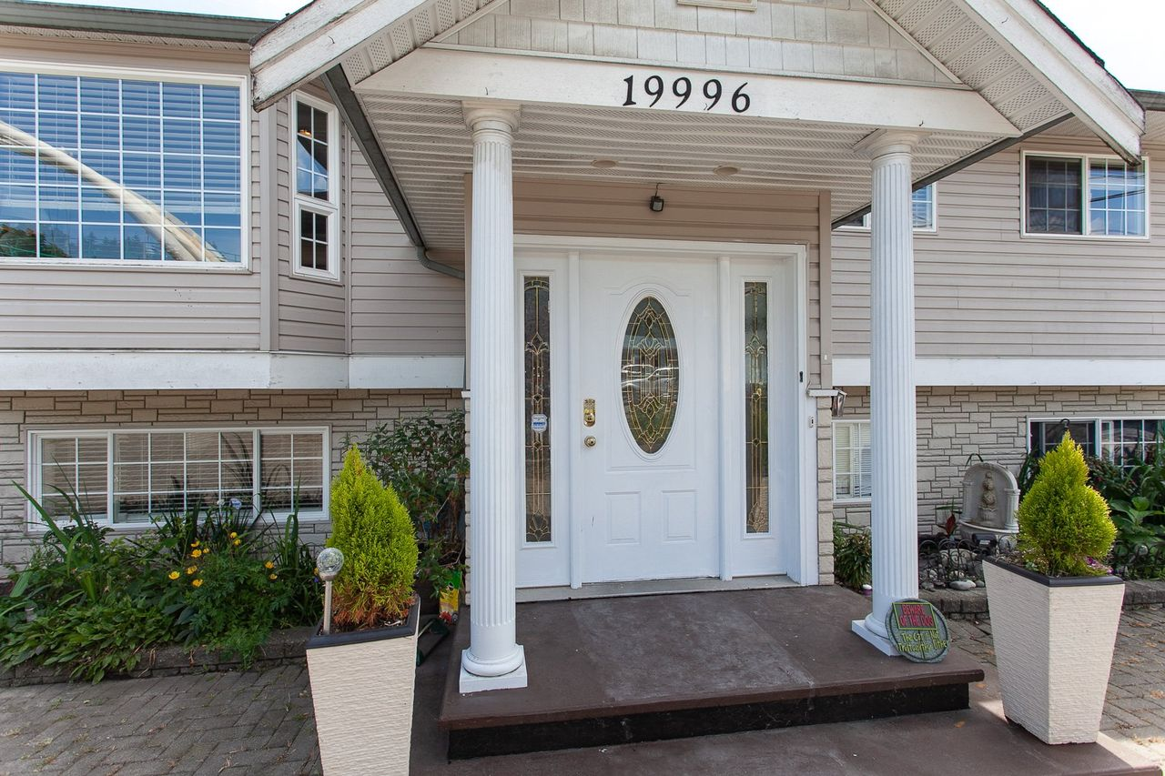 7 at 19996 68 Avenue, Willoughby Heights, Langley