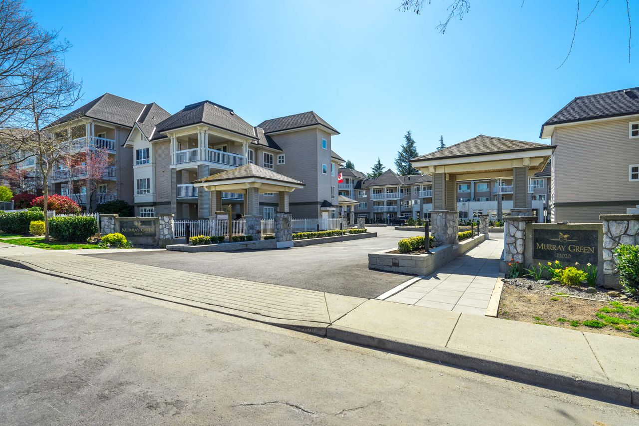 202 22022 49 Avenue Murrayville Condo listed by Solonreg.com at 202 - 22022 49 Avenue, Murrayville, Langley