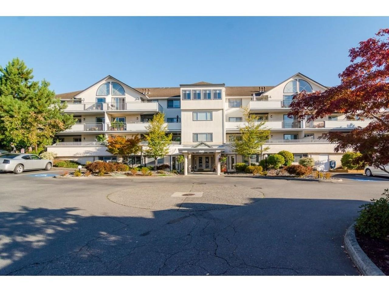 308 - 19645 64 Avenue, Willoughby Heights, Langley