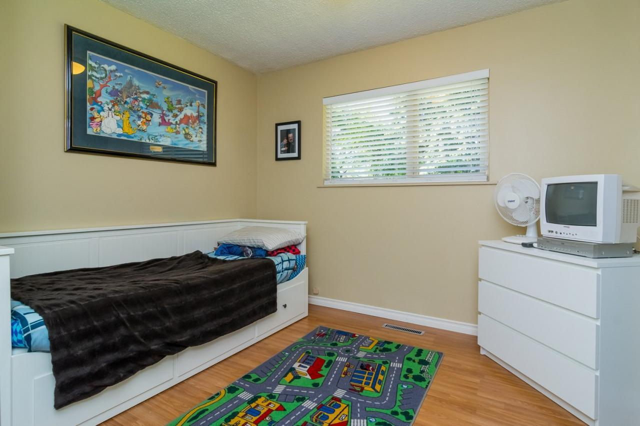 Flex Room at 11520 95 Avenue, Annieville, N. Delta