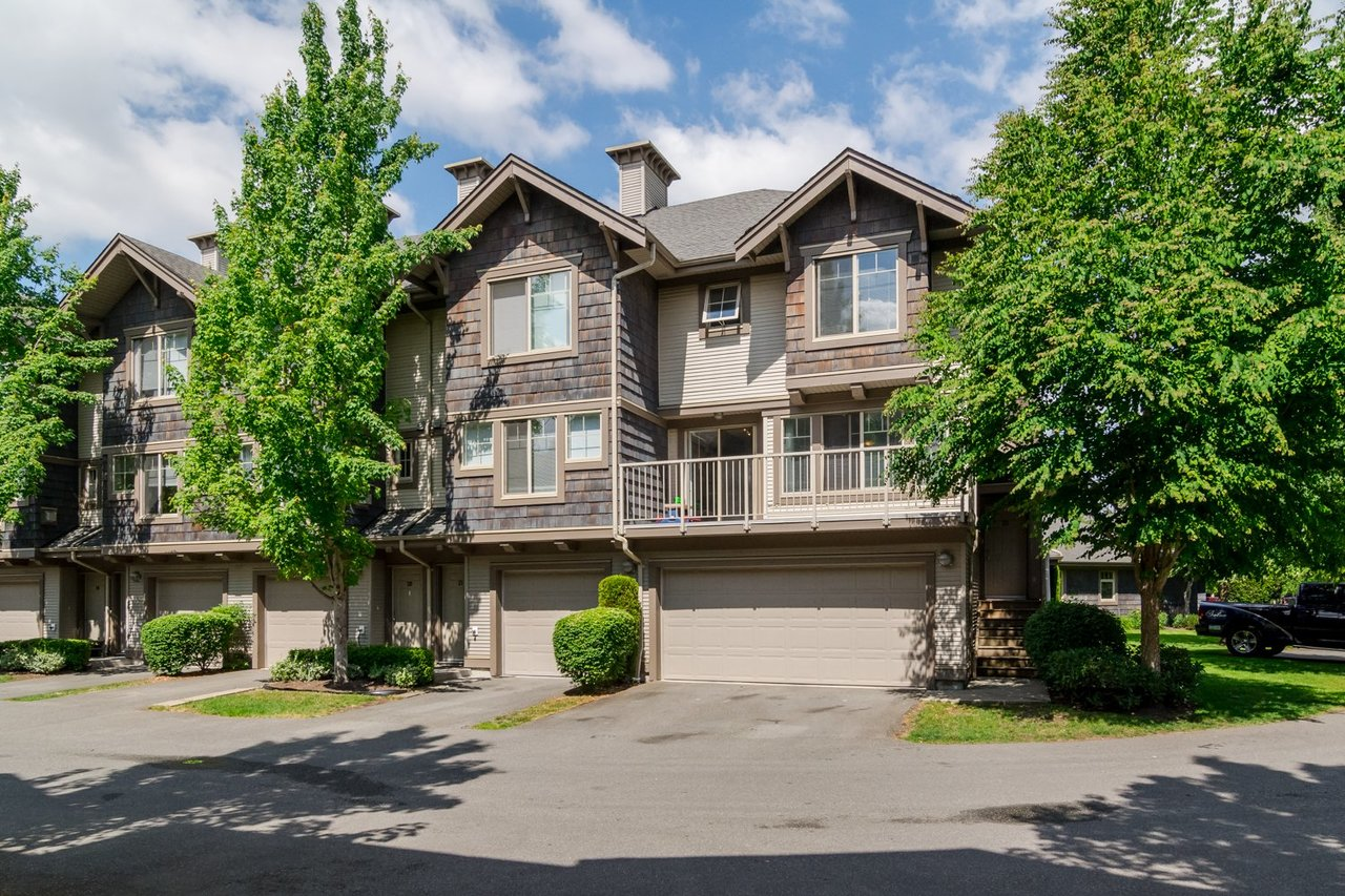 Exterior  at 22 - 20761 Duncan Way, Langley