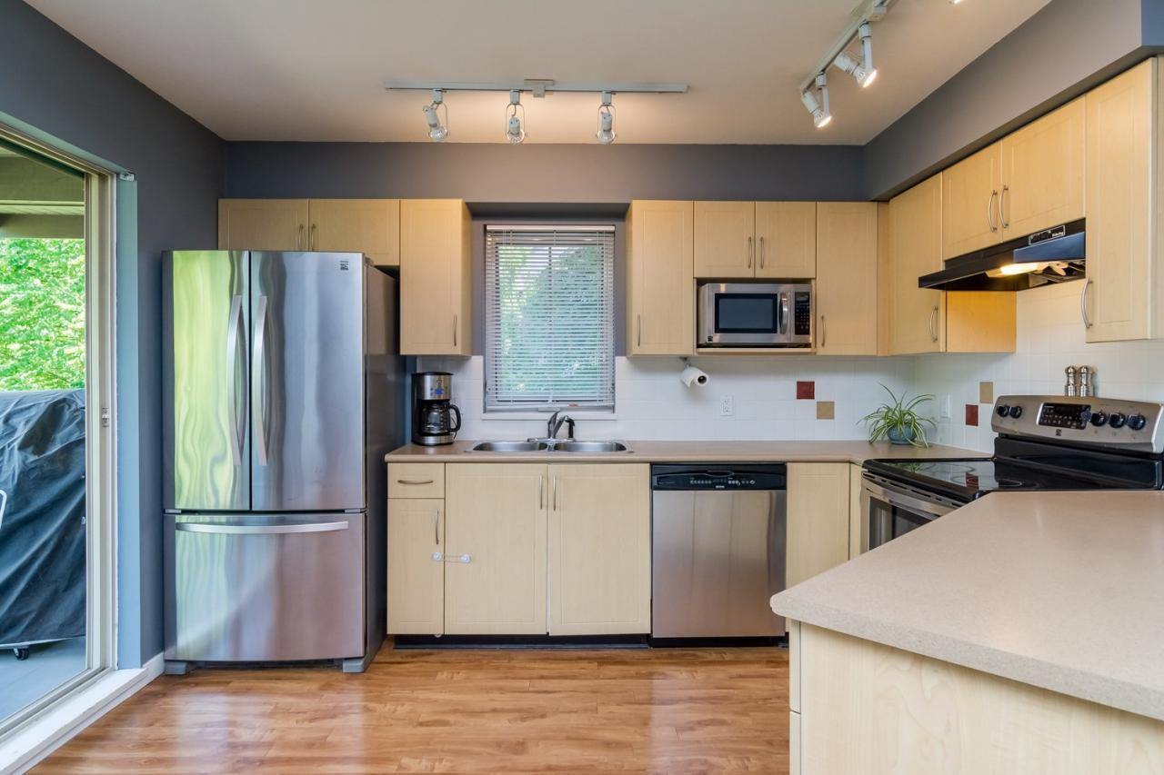 Kitchen 2 at 22 - 20761 Duncan Way, Langley