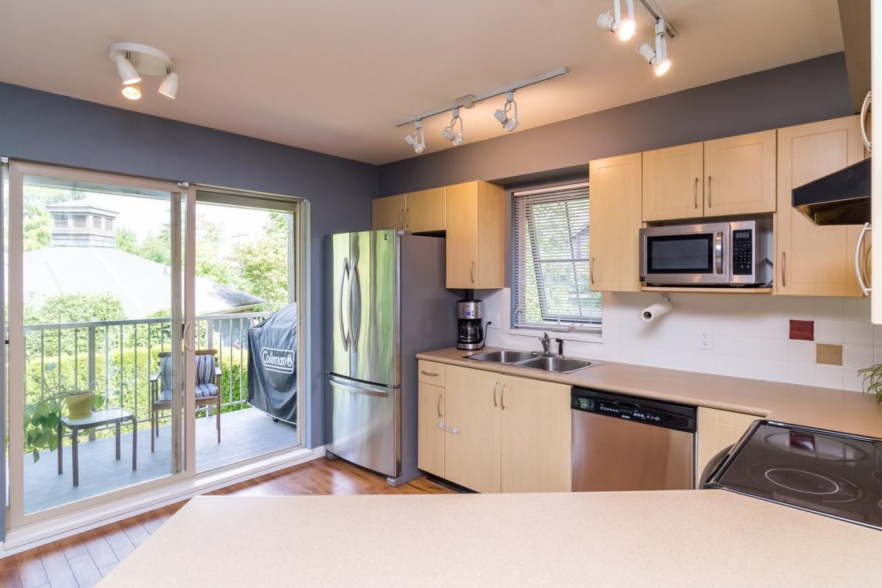 Kitchen 3 at 22 - 20761 Duncan Way, Langley