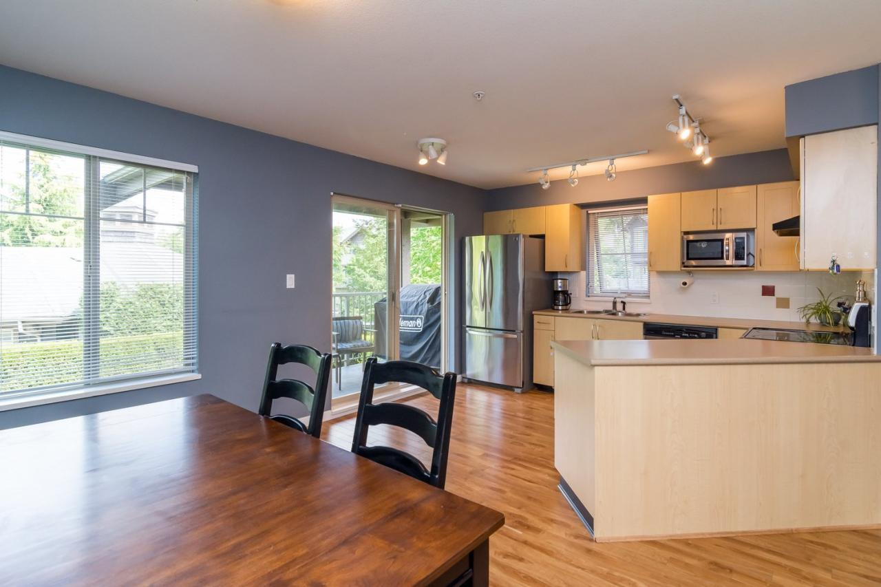 Kitchen 4 at 22 - 20761 Duncan Way, Langley