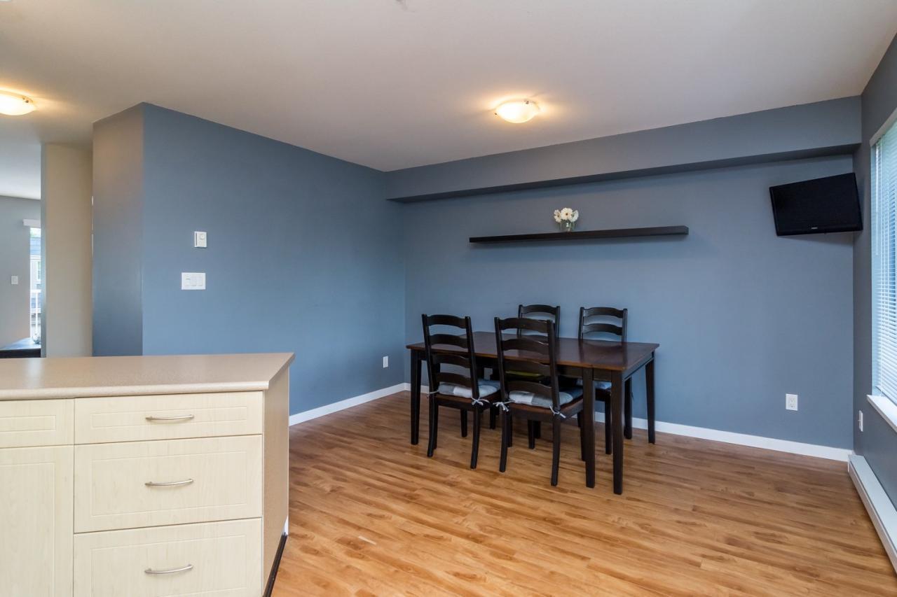 Dining Room at 22 - 20761 Duncan Way, Langley