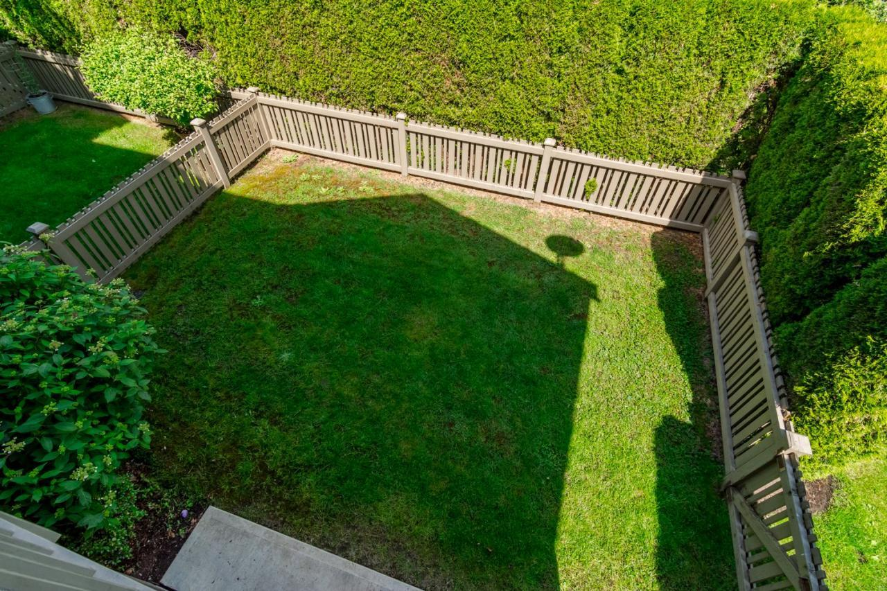Yard at 22 - 20761 Duncan Way, Langley
