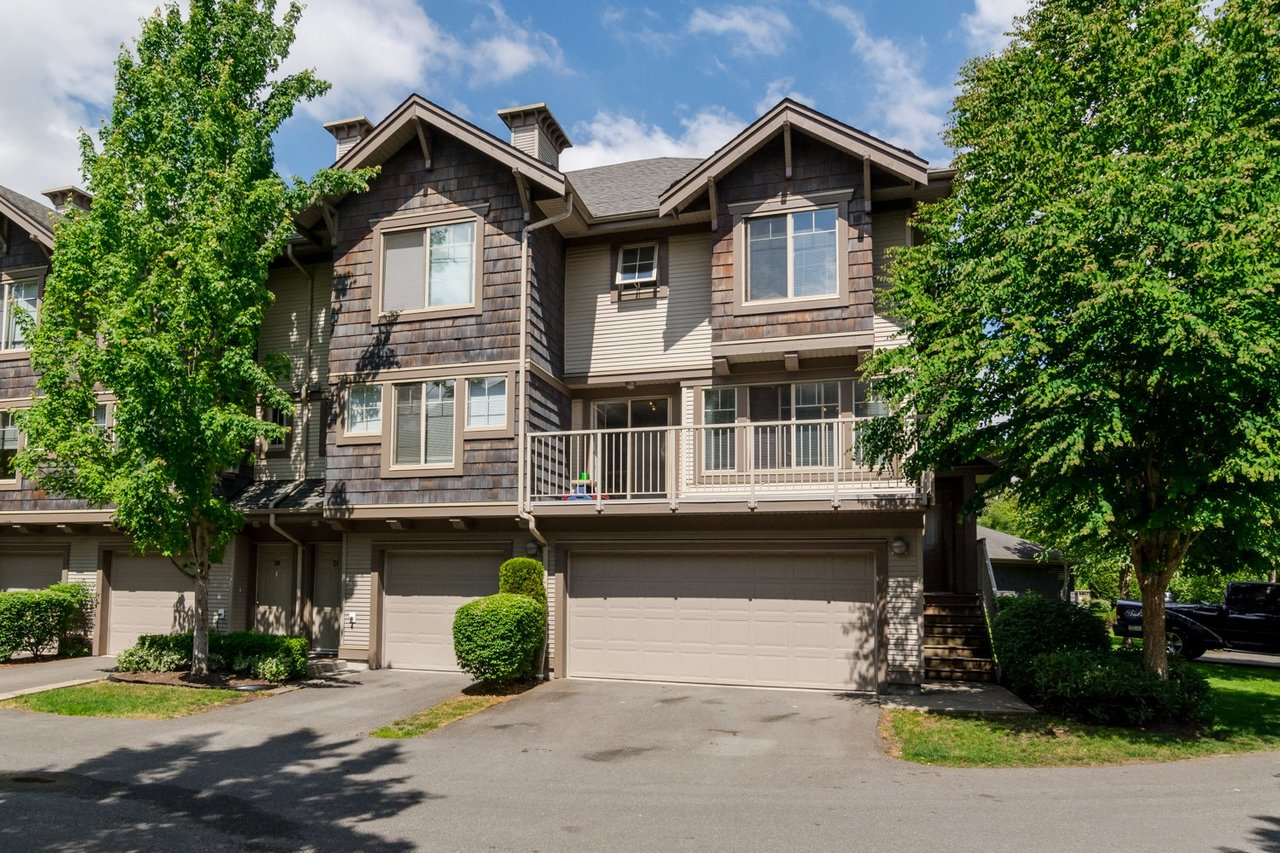 Front  at 22 - 20761 Duncan Way, Langley